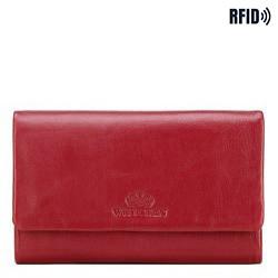 Dámská peněženka, červená, 26-1-442-3, Obrázek 1