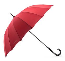 Deštník, červená, PA-7-151-2, Obrázek 1