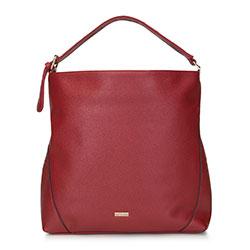 Dámská kabelka, červená, 89-4Y-750-3, Obrázek 1