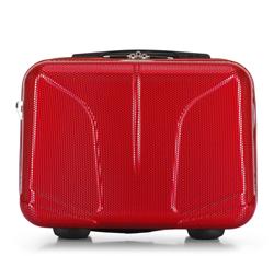 Kosmetická taška, červená, 56-3P-814-30, Obrázek 1