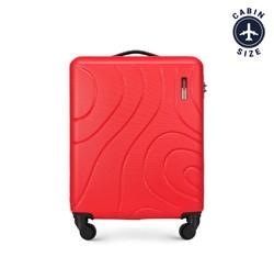 Kufřík, červená, 56-3A-571-30, Obrázek 1