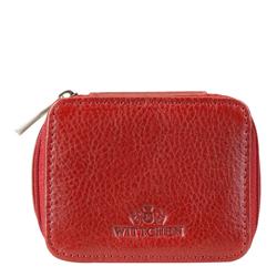 Mini kosmetička, červená, 21-2-034-3, Obrázek 1