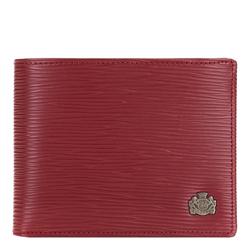 Peněženka, červená, 03-1-262-3, Obrázek 1