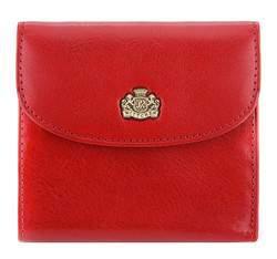 Peněženka, červená, 10-1-340-3, Obrázek 1