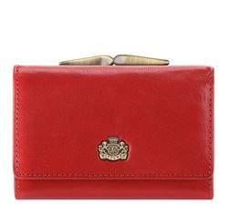 Peněženka, červená, 11-1-053-3, Obrázek 1