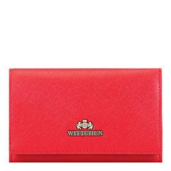 Peněženka, červená, 13-1-081-39, Obrázek 1