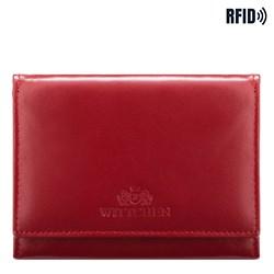 Peněženka, červená, 14-1-070-L91, Obrázek 1