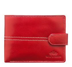 Peněženka, červená, 14-1-115-3, Obrázek 1