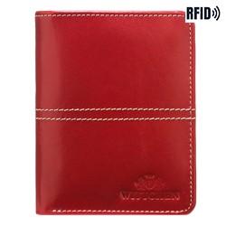 Peněženka, červená, 14-1-120-L3, Obrázek 1