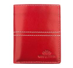 Peněženka, červená, 14-1-124-3, Obrázek 1