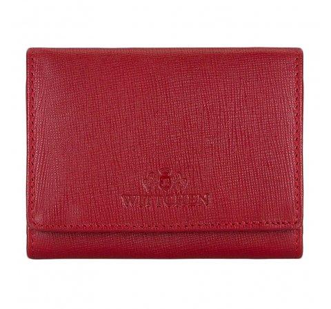 Peněženka, červená, 14-1S-913-3, Obrázek 1