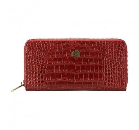 Peněženka, červená, 15-1-482-3, Obrázek 1