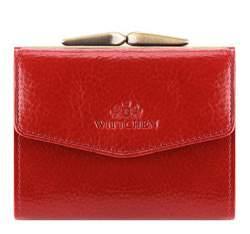 Peněženka, červená, 21-1-063-3, Obrázek 1