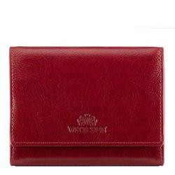 Peněženka, červená, 21-1-070-30, Obrázek 1
