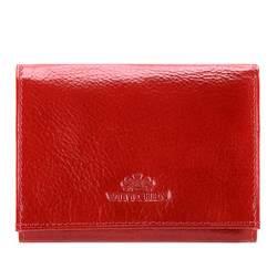 Peněženka, červená, 21-1-071-3, Obrázek 1