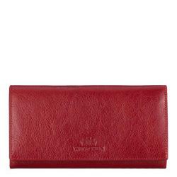 Peněženka, červená, 21-1-075-30, Obrázek 1