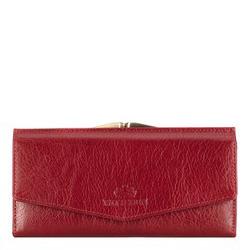 Peněženka, červená, 21-1-079-30, Obrázek 1