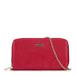 Dámská kabelka, červená, 92-1Y-583-03, Obrázek 1