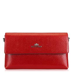 Dámská kabelka, červená, 88-4E-428-3, Obrázek 1