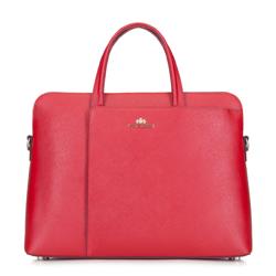 dámská kabelka, červená, 88-4E-413-3, Obrázek 1