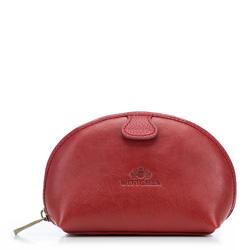Toaletní taška, červená, 21-3-005-3, Obrázek 1