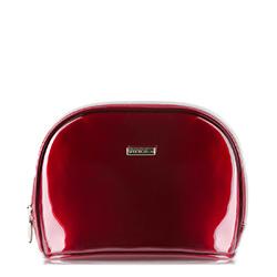 Kosmetická taška, červená, 87-3-561-3, Obrázek 1