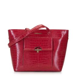 Dámská kabelka, červená, 92-4Y-210-3, Obrázek 1