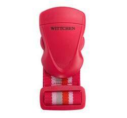 Zamykací pás na zavazadla, červená, 56-30-011-30, Obrázek 1
