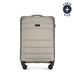 Kleiner Koffer, Champagner, 56-3A-651-86, Bild 1