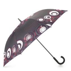 Зонт, черно-белый, PA-7-160-X2, Фотография 1