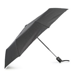 Зонт, черно-белый, PA-7-172-X1, Фотография 1