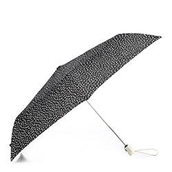 Зонтик, черно-белый, PA-7-169-X1, Фотография 1