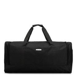 Большая дорожная сумка, черный, 56-3S-943-10, Фотография 1