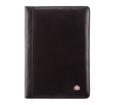 Чехол кожаный для планшета, черный, 10-2-515-1, Фотография 1