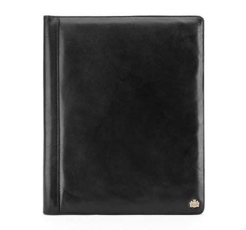 Деловая папка, черный, 10-5-006-1, Фотография 1