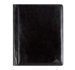 Деловая папка, черный, 21-5-006-1, Фотография 1