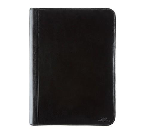 Деловая папка, черный, 21-5-008-1, Фотография 1