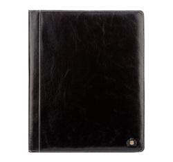Деловая папка, черный, 22-5-006-1, Фотография 1