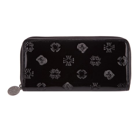 Бумажник, черный, 34-1-393-1L, Фотография 1