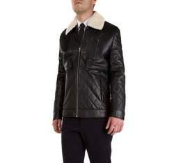 Куртка мужская, черный, 79-09-956-1-S, Фотография 1