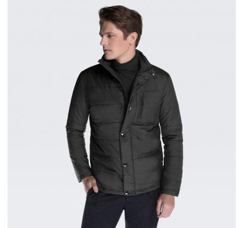 Куртка мужская, черный, 87-9N-451-1-L, Фотография 1