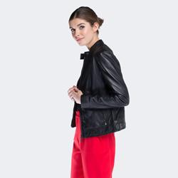 Куртка женская, черный, 88-09-200-1-2XL, Фотография 1