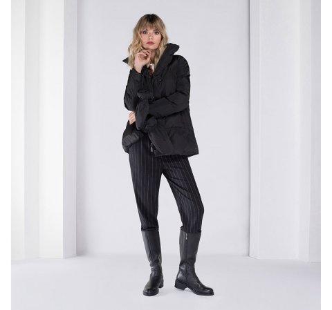 Куртка женская, черный, 89-9D-405-1-XL, Фотография 1