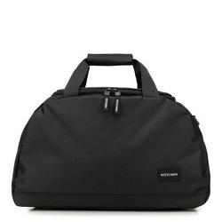 Маленькая дорожная сумка basic, черный, 56-3S-926-10, Фотография 1
