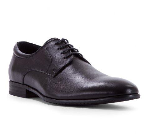 Обувь мужская, черный, 83-M-911-1-45, Фотография 1