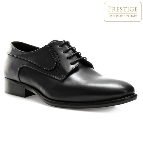 Обувь мужская, черный, 84-M-053-4-45, Фотография 1