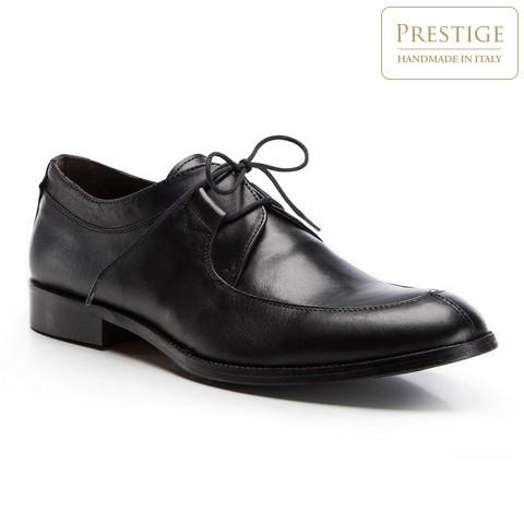 Обувь мужская, черный, 86-M-055-1-43, Фотография 1