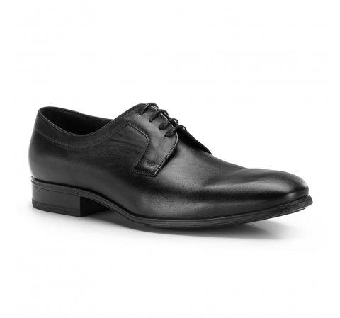Обувь мужская, черный, 86-M-605-1-44, Фотография 1