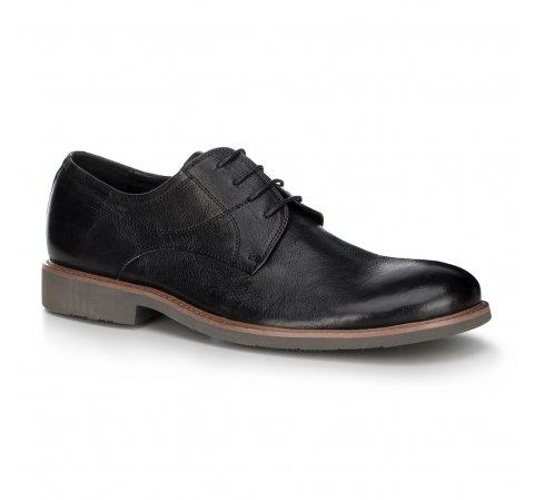 Обувь мужская, черный, 88-M-805-5-43, Фотография 1