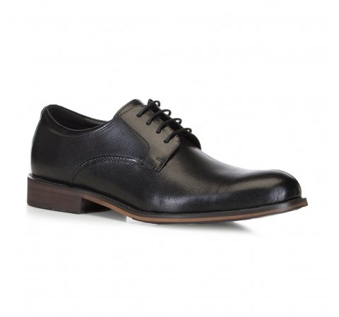 Обувь мужская, черный, 88-M-932-1-43, Фотография 1